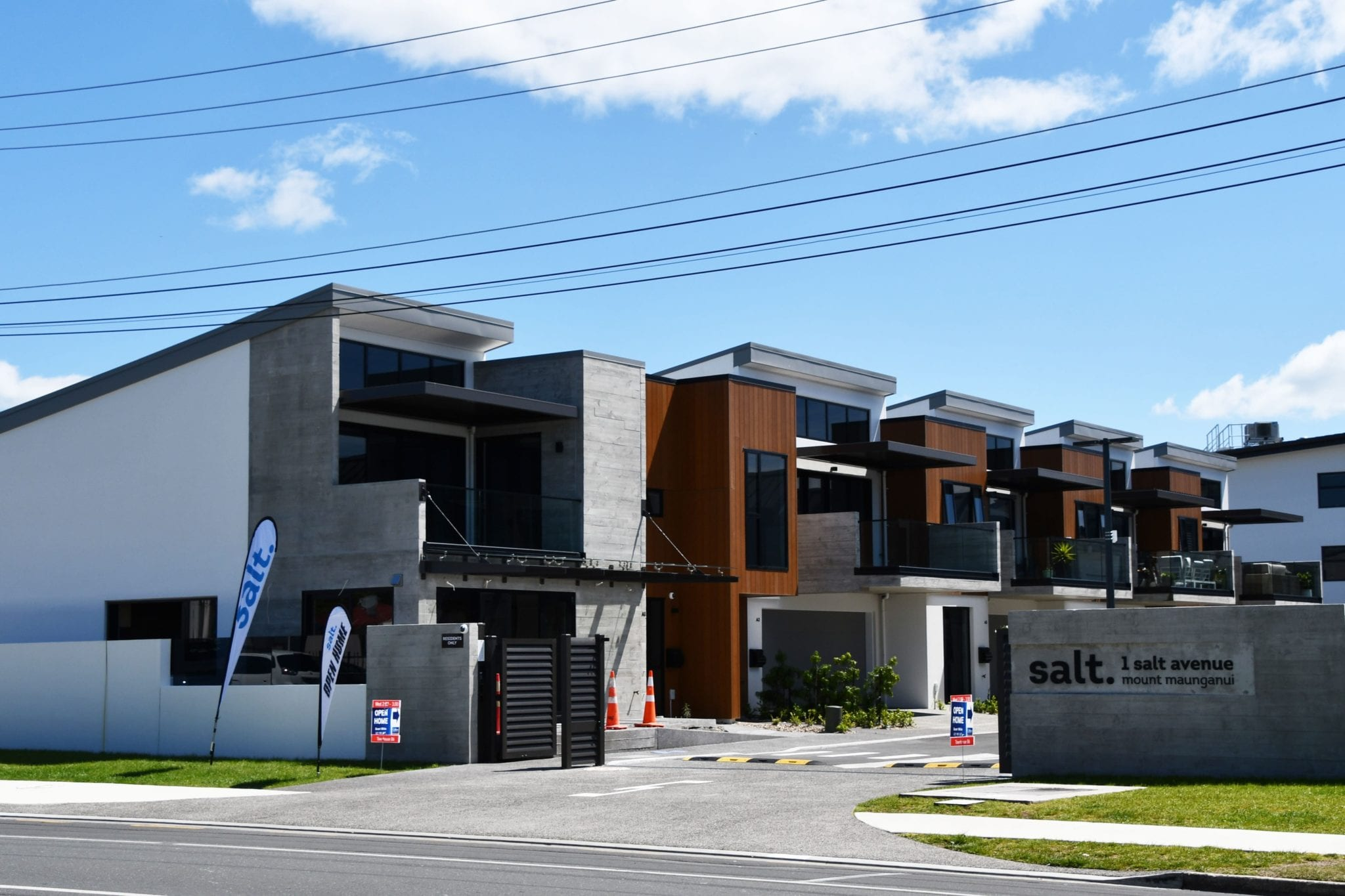 subdivision design and development tauranga